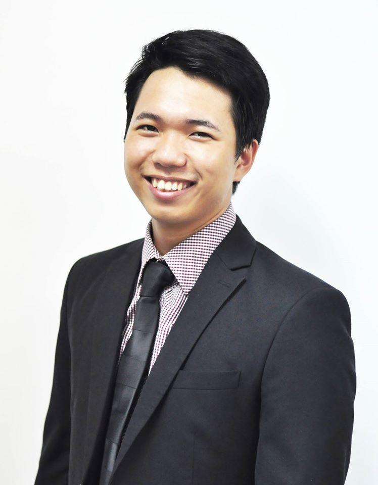 Anh Nguyễn Hải Nam - CEO HRP Việt Nam, nguyên Giám đốc đào tạo Hotkids
